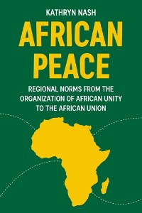 Cover African peace