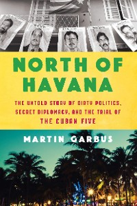 Cover North of Havana