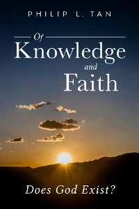 Cover Of Knowledge and Faith
