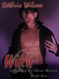 Cover Witch: Legend of the Silver Hunter