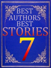 Cover BEST STORiES BEST AUTHORS - 7