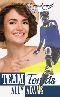 Cover Team Tomas
