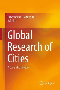 Cover Global Research of Cities