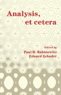 Cover Analysis, et Cetera