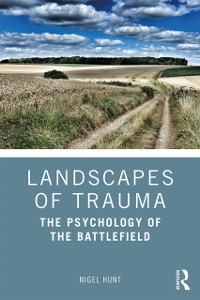 Cover Landscapes of Trauma