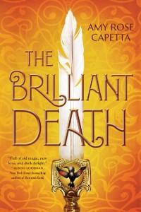 Cover Brilliant Death