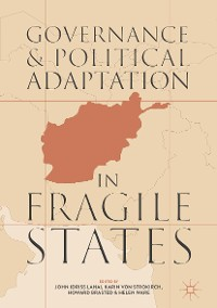 Cover Governance and Political Adaptation in Fragile States