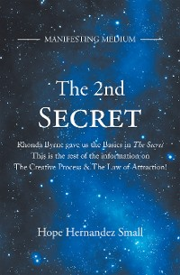 Cover The 2Nd Secret