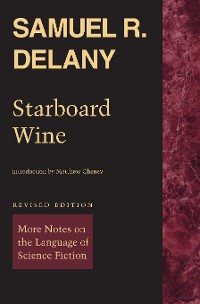Cover Starboard Wine