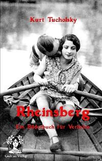 Cover Rheinsberg