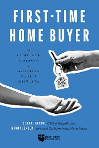 Cover First-Time Home Buyer