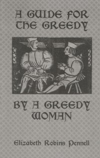 Cover Guide For The Greedy: By A Greedy Woman