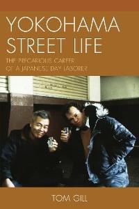 Cover Yokohama Street Life