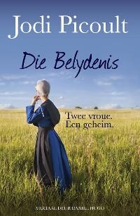 Cover Die Belydenis