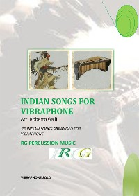 Cover Indian Songs For Vibraphone