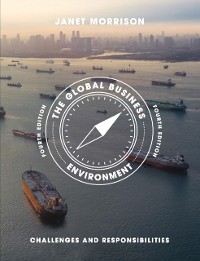 Cover Global Business Environment