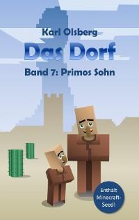 Cover Das Dorf Band 7