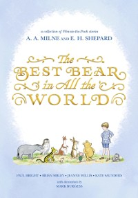 Cover Best Bear in All the World