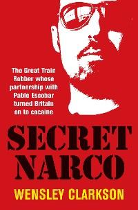 Cover Secret Narco