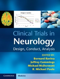 Cover Clinical Trials in Neurology