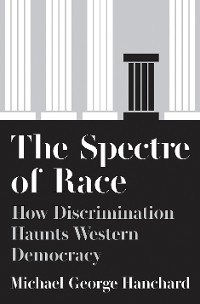 Cover The Spectre of Race