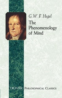 Cover The Phenomenology of Mind