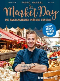 Cover It's Market Day