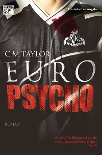 Cover Euro Psycho