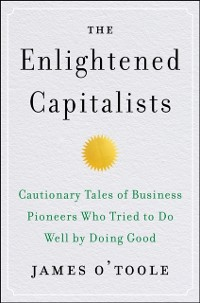 Cover Enlightened Capitalists