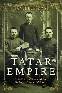 Cover Tatar Empire