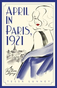 Cover April In Paris, 1921