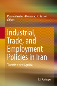 Cover Industrial, Trade, and Employment Policies in Iran