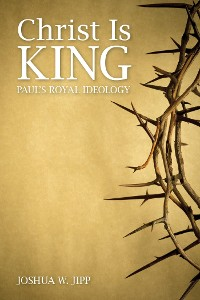 Cover Christ Is King