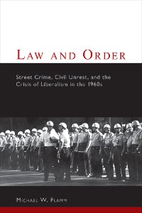Cover Law and Order