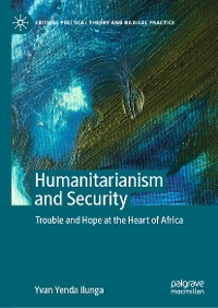 Cover Humanitarianism and Security