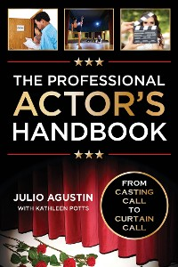 Cover The Professional Actor's Handbook