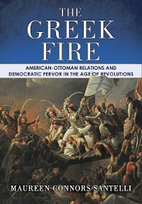 Cover The Greek Fire