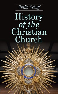 Cover History of the Christian Church