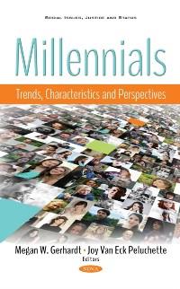 Cover Millennials