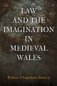 Cover Law and the Imagination in Medieval Wales