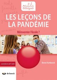 Cover Les leçons de la pandémie