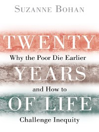 Cover Twenty Years of Life