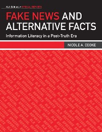 Cover Fake News and Alternative Facts
