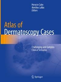 Cover Atlas of Dermatoscopy Cases