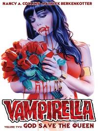Cover Vampirella (2014), Volume 2