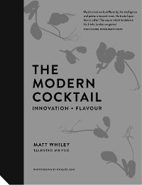 Cover The Modern Cocktail