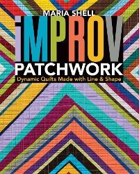 Cover Improv Patchwork