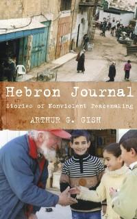 Cover Hebron Journal