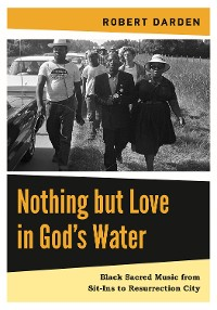 Cover Nothing but Love in God's Water