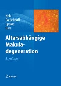 Cover Altersabhängige Makuladegeneration